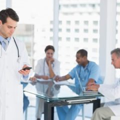 Pediatricians Risking HIPAA Violations Sending SMS Messages