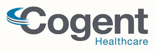 Cogent Healthcare logo