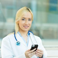Healthcare Professionals Violate HIPAA with Personal Phones