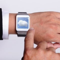 Health Insurance Firms Focused on Big Data and Wearables