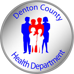 denton county health dept reports hipaa data breach