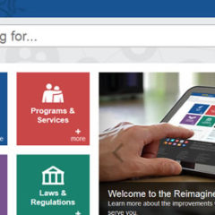 HHS Launches Redesigned Responsive Website