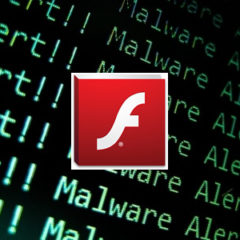 Serious Adobe Flash Security Vulnerability Discovered