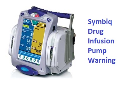 Hospital Drug Pump Hacking Risk Discovered