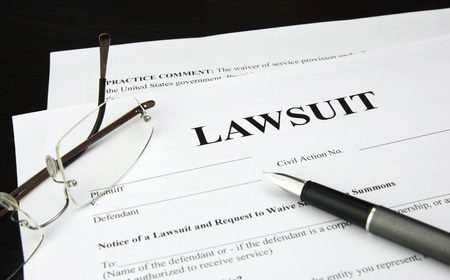 Can A Patient Sue for A HIPAA Violation?