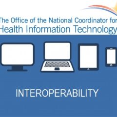 ONC Releases Final 10-Year Interoperability Roadmap