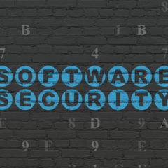 Healthcare Software Security Assessed by BSIMM Study