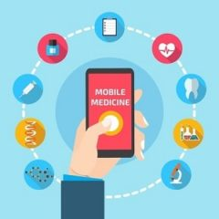 Major Mobile Health Application Growth Predicted
