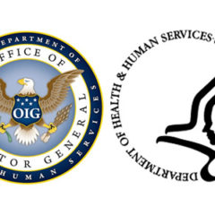 "OIG Gives HHS Information Security Program Rating of ""Not Effective"""