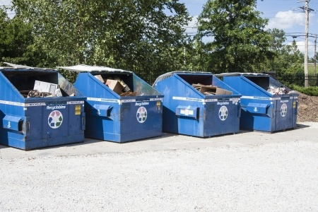 public records improperly trashed in florida