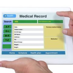 Online Medical Record Access Not Possible for the Majority of Patients