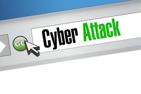 healthcare cyberattack