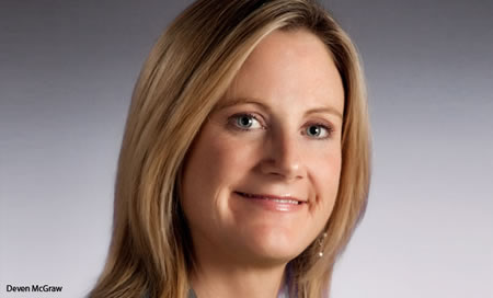 HHS Privacy Chief Deven McGraw Departs OCR: Iliana Peters Now Acting Deputy