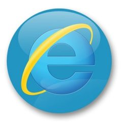 Upgrade Internet Explorer to Remain HIPAA Compliant