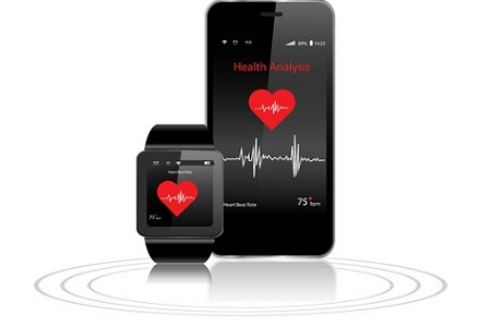 how secure are mobile health apps?