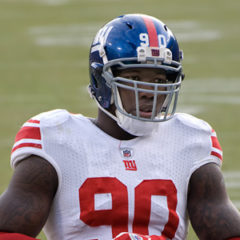 Two Employees Fired for Jason Pierre-Paul HIPAA Breach