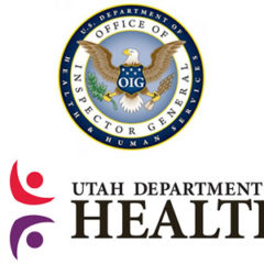 OIG Publishes Findings of Utah Department of Health Security Audit