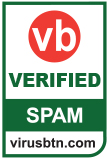 SpamTitan Technologies Awarded Ninth VB+ Award