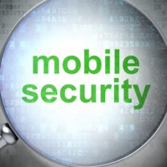 One In Five Companies Has Suffered a Data Breach Involving Mobile Devices