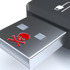 American Dental Association Mails Malware-Infected USB Drives to Members