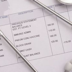 Two Healthcare Providers Announce Billing-Related PHI Breaches