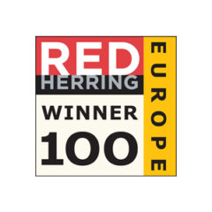 TitanHQ Receives Red Herring Top 100 Europe Award