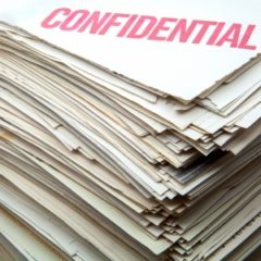 Three Breaches of Physical Medical Records Impact at Least 4,100 Individuals