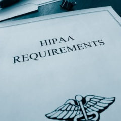 Third of Hospitals Lack HIPAA-Compliant EHR Contingency Plans