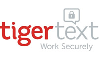 TigerText - The leading provider of secure messaging solutions for the healthcare industry