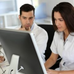 Med Students Violating HIPAA by Tracking Patients on EHRs