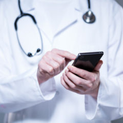 Patient-Physician Texting to Be Covered at AMA Annual Meeting