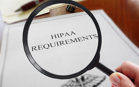 Healthcare Organizations Found Not to be In Conformance with NIST CSF and HIPAA Rules