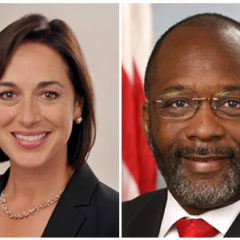 Karen DeSalvo Leaves ONC: Vindell Washington Takes Over