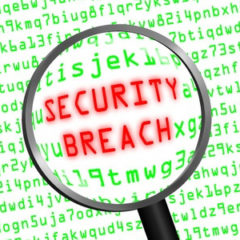 Security Breaches in Healthcare in the Last Three Years