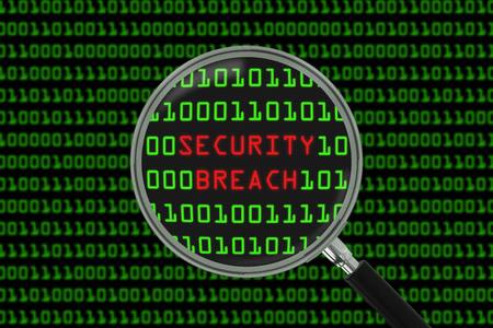 recent data breaches