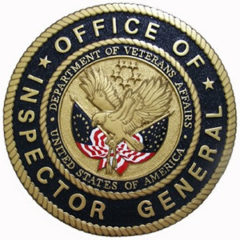VA OIG: Records of Thousands of Veterans Exposed to 25,000 VA Employees via Shared Network Drives