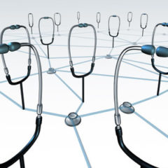 Physicians Not Getting Full Benefits from EHR Systems