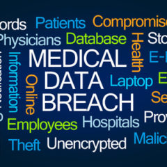 Healthcare Data Breaches Fell in October