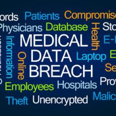 Healthcare Data Breaches Fell in October