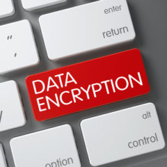 Recent Cases of Device Theft Highlight Importance of Data Encryption