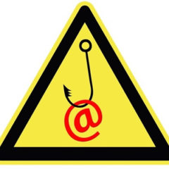 Phishing Emails Used in 91% of Cyberattacks