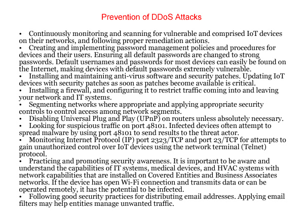 prevention-of-ddos-attacks