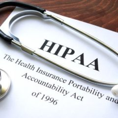 Webinar: Aug 21, 2019: Why Your Organization Needs More Than Just Training If You Want To Be HIPAA Compliant?