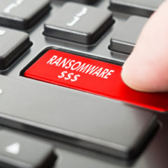 Healthcare Organizations Warned About Fileless Ransomware Attacks