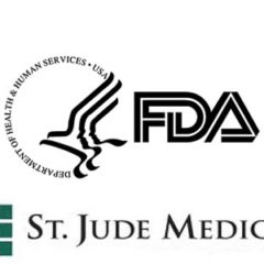 FDA Announces Voluntary Recall of St. Jude Medical Implantable Cardiac Pacemakers