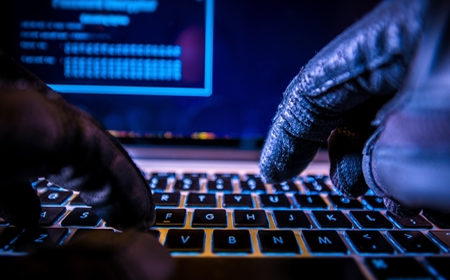 Healthcare Hacking Incidents Overtook Insider Breaches in July