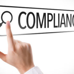PCI and HIPAA Compliance Comparison