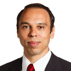 Roger Severino Named New Director of HHS' Office for Civil Rights