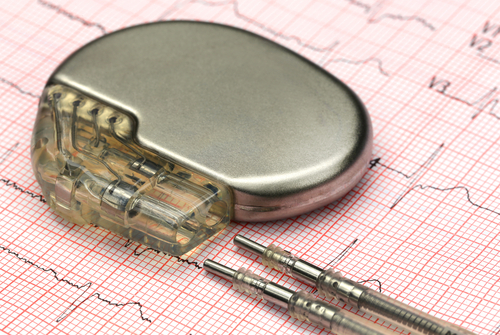 FDA Issues Warning About Flaws in Medtronic Implantable