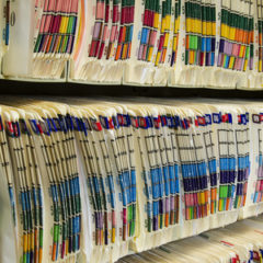 Indiana Senate Passes New Law on Abandoned Medical Records